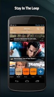 Vodio: Watch Videos, TV & News - screenshot thumbnail