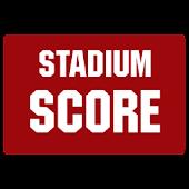 Stadium Score Scorekeeper