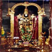 Tirumala Balaji Information