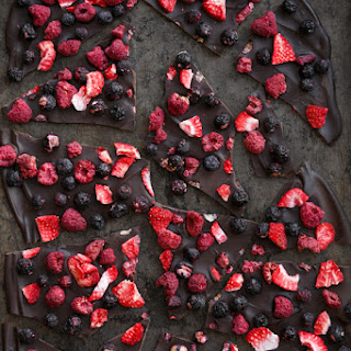 Fruity Chocolate Bark