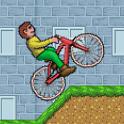 Mountain Bike Boy - Race Game icon