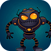 Robot Games for kids