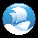 摆渡船网址导航HD(平板版) logo