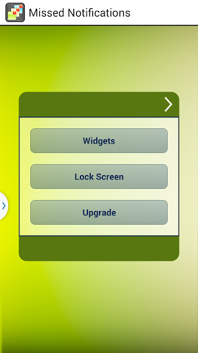 how to move lockscreen notifications