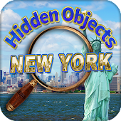 Hidden Objects - New York City