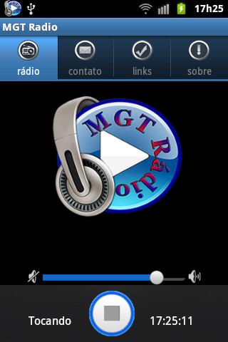 MGT Rádio