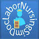 Logo for Maternity Labor App for Android