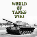 Tank wiki for WoT icon