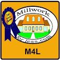 M4L logo