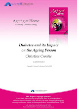 Diabetes and Its Impact on the Ageing Person