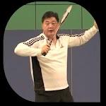 Badminton Power Smash Training