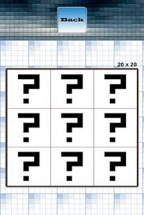 NemoNemo Picross- screenshot thumbnail