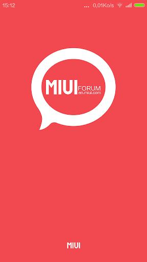 Miui Forum FREE
