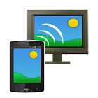 Remote PC Share icon