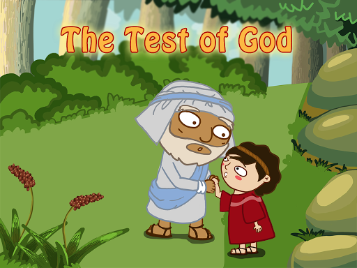 The Test of God