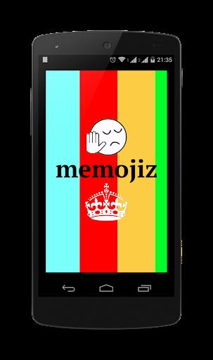 memojiz