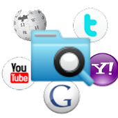 Multi Search Pro(Google,...)