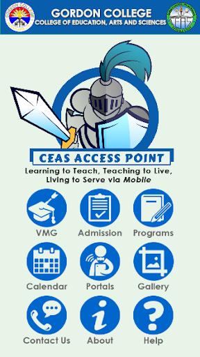 CEAS Access Point