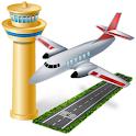Juan Santamaría Flights icon