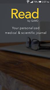 玩免費醫療APP|下載Read by QxMD app不用錢|硬是要APP