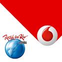Vodafone Rock in Rio Lisboa icon