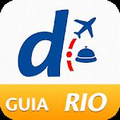 Rio de Janeiro: Guia turístico