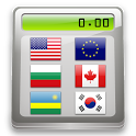 Talking Currency Converter icon