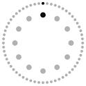 Analog Clock η icon