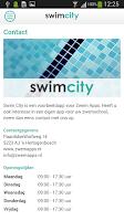 Screenshot of Swim City