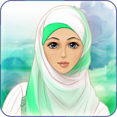 Hijab Girls Fashion Designer
