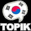 TOPIK Test Prep icon