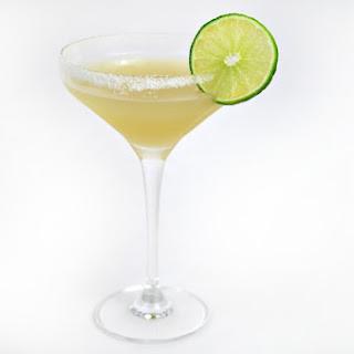 Tommy's Margarita.