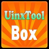 Unix Toolbox