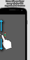 Screenshot of Assistive Zoom (root)