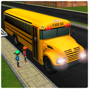 School Bus 3D for PC and MAC