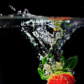 by Adriano Freire - Food & Drink Ingredients