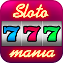 Slotomania – slot machines logo