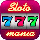Slotomania - slot machines icon