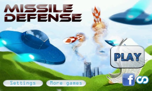 Missile Defense - screenshot thumbnail