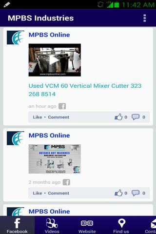 MPBS Industries