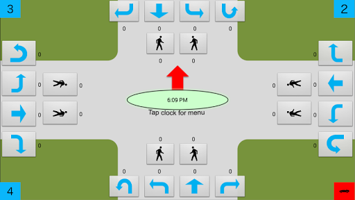 Turning Movement Count Pro