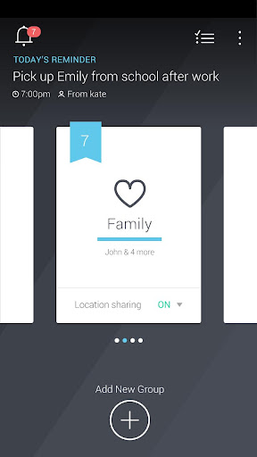 Cabin - Family Tasks +Location