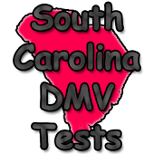 South Carolina DMV Tests