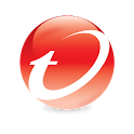 Titanium™ Tablet Security logo