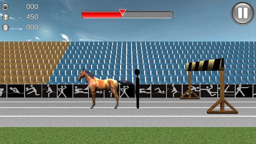 Horse Kick 3D