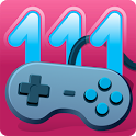 111 games icon