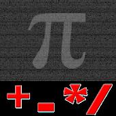 Pre-Algebra Calculator