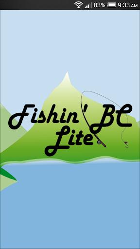 Fishin' BC Lite