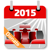 Racing Calendar 2015 DONATE