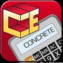 Concrete & Agg Calculator icon